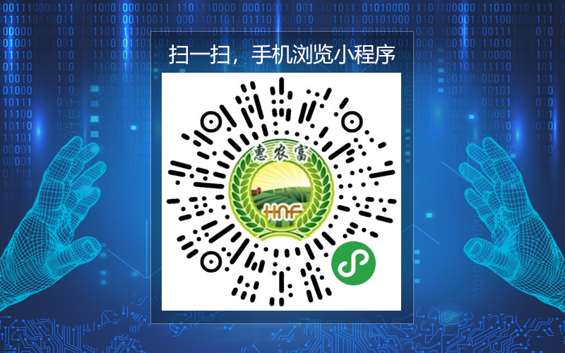 惠农富电商 XC179