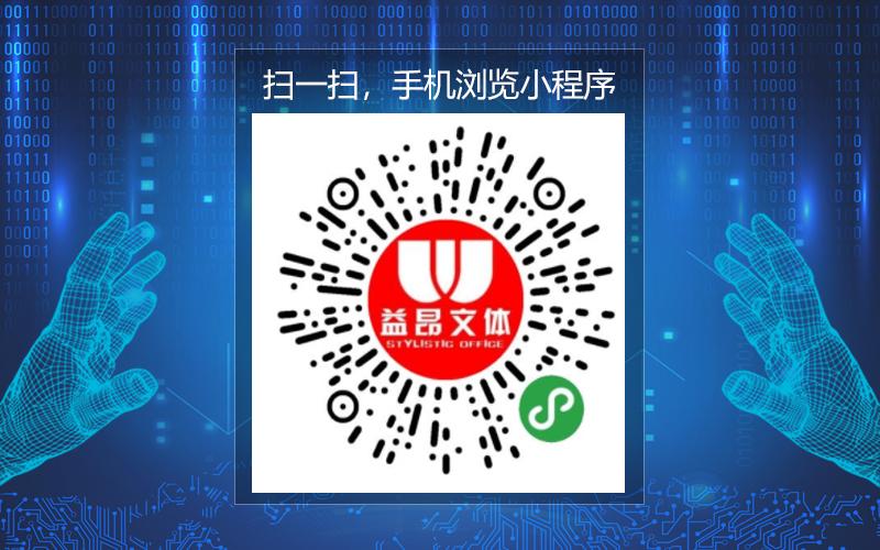 文体办公用品行业市场 XC164