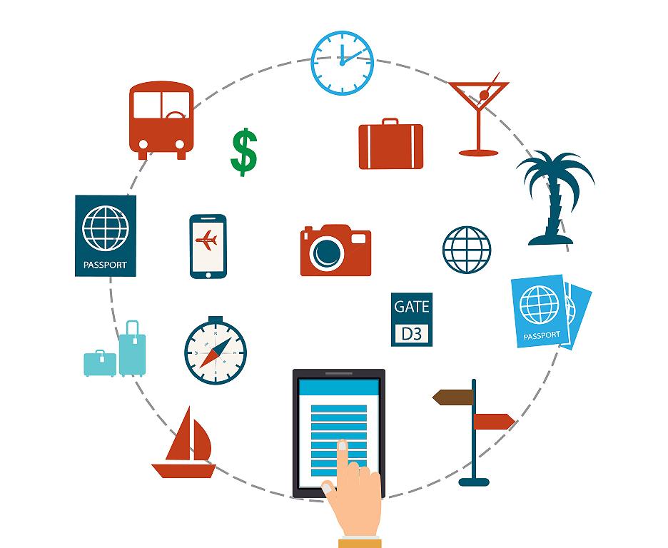 旅游行业ERP系统解决方案