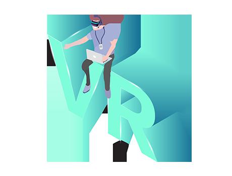 VR全景开发